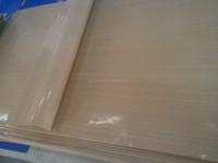 Brown Teflon Sheets