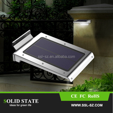 High quality Festival Solar Power LED Garden Light With 2 Year Warranty