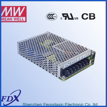 MEAN WELL 75W 24V LED Driver NES-75-24,LED power supply
