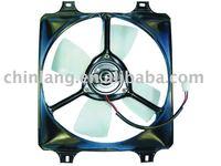 Radiator Fan/Auto Cooling Fan/Condenser Fan/Fan Motor For DAIHATSU G11 CHARADE 85'~87'