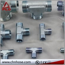 Industrial hose storage make and break coupling
