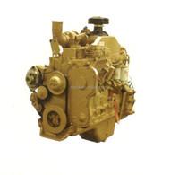 4-cylinder diesel engine for sale 4BTA3.9 for engineering machinery