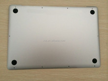 Original new Laptop bottom case for MACBOOK PRO A1278 MB990 MC374 Lower cover Good conditon