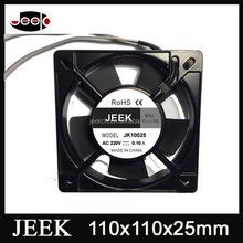 High speed 120mm 12v/24v dc motorcycle cooling fan 120x120x25 dc axial flow fan
