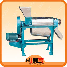 Commercial fruit & vegetable juice making machine