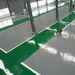 Oil Based Concrete Epoxy Sealer Paint