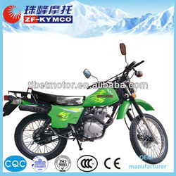 Super climbing ability dirt bike motocross 200cc for sale ZF200GY-2A