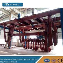 AAC machine aac block machine light weight brick making machines