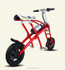 2015 Hot Portable Folding red Electric Scooter K3