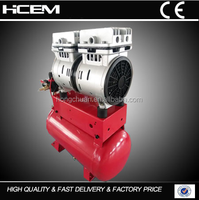 580w portable roof top brushless electric compressor DC truck air compressor