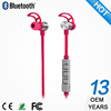 BS052RU 2015 top colourful waterproof wireless intercom headset