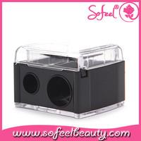 Sofeel eyebrow eyeliner pencil sharpener tool
