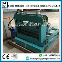 Arch Steel Roof Sheet Machine/ Roof Sheet Curving Machine