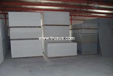 High Frequency Fireproof Lightweight Waterproof External Wall Panel
