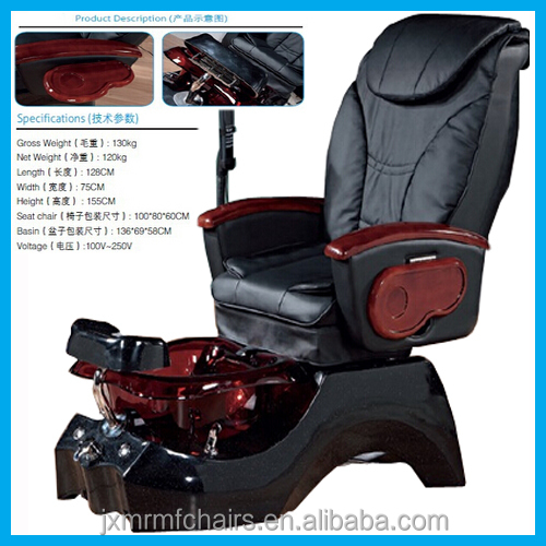 Massage Chairs Hairdressing Spa Pedicure Chairs For Sale Jxs010a Buy China