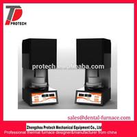 dental porcelain oven, porcelain furnace dental equipment with factory price