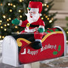 2013 Giant Christmas Inflatable Products