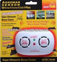 Super efficiency Ultrasonic Mosquito Repeller Repellent & killer