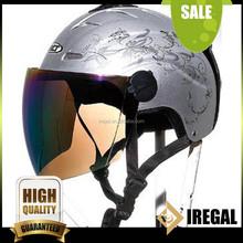 2015 DOT Cheap Scooter Helmets