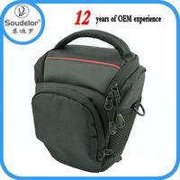 new design professional waterproof camera video bag digital camera bag