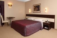 Motel 6 Hotel Furniture