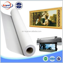 Eco-solvent Non-woven fabric for advertising bag made