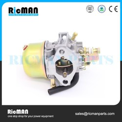 Tammping rammer top engine spare parts- fits robin eh12 construction machine high performance ruixing EH12 carburetor