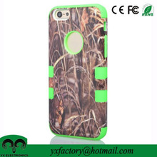new design pc silicone two in one wholesale mobile cases and covers for iphone 6
