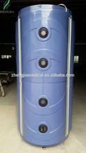 China solarium máquinas de bronceado, cama de bronceado para la venta