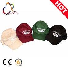 Wholesale 6 Panel Promotional Baseball Cap baseball cap vietnam