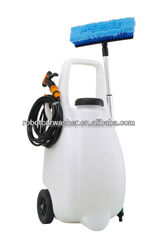 25L Portable Electric Washing Machine For Car With High Quality