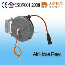 automatic spring air hose reel hand reel