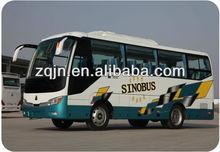 30 Bus Passenger Seat SINOTRUK City Bus Best Selling Goods