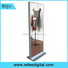 Refee Full HD 1920*1080 magic mirror tv/ Mirror lcd/ magic mirror led tv