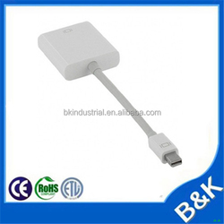 Vietnam mini displayport to rca cable for wholesales