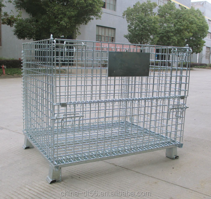 2014 Hot Sale Metal Dog Kennel ( With Lid )