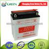high quality Motocicleta Batteries/motorcycle ATV batteries china 12 v5ah (12N5-3B)