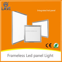 Competitive price square ultra-thin led recessed ceiling panel light 300x300 300x600 600x600 for office