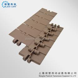 plastic slat conveyor chain 820-K325/K250/K450/K600/K750/K400K750 factory price