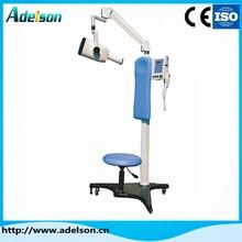 Digital dental x-ray of machine unit / Mobile dental x-ray unit