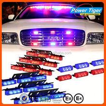 Law Enforcement Vehicles Police Warning Lights car strobe beacon light
