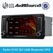 Audiosources 2015 car dvd Player for vw touareg T5 Multivan with APPLE IC, support ipod and iPhone4,4S,5,5S,6
