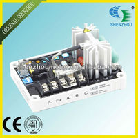 100kw brushless generator avr voltage regulator avr EA05A