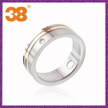 hot saling and charm cross magnetic rings+big ring+indian costume jewellery