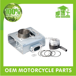 Hot selling cheap spare parts for 125cc loncin dirt bike with OEM quality