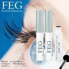 100% Original FEG eyelash enhancer serum Factory supply promotional price eyelash growth liquid