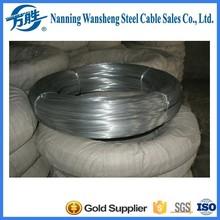 10 Gauge Galvanized Steel Wire