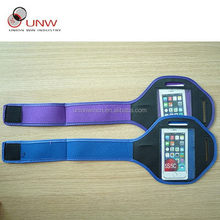 New style hot sale sport arm band carry bag