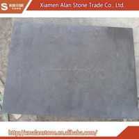 China Supplier High Quality flamed blue stone limestone tile