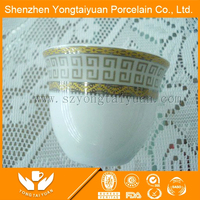 China supplier wholesale customized orca mug